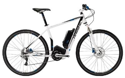 E-Bike-Angebot HaibikeSDURO TREKKING 4,0