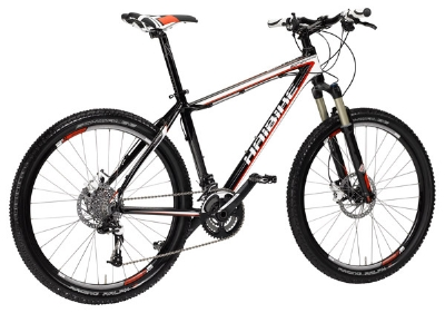 Mountainbike-Angebot Haibike Edition RX Pro RH50