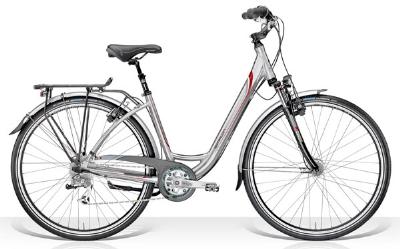 Trekkingbike-Angebot SimplonAlulite 26