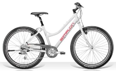 Trekkingbike-Angebot SimplonKagu DD Damen