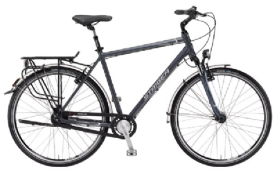Citybike-Angebot StaigerASPEN RH 52
