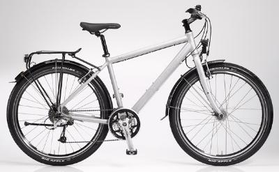 Trekkingbike-Angebot StaigerLuxe 27.6 26´´