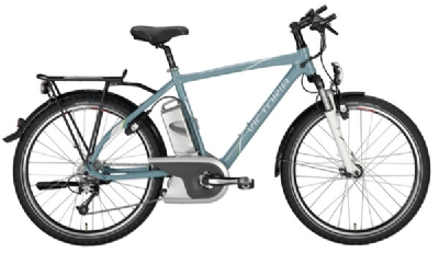 "E-Bike-Angebot VictoriaToulouse Herren 26"""