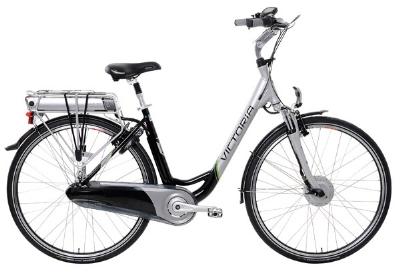 E-Bike-Angebot VictoriaNiederrhein