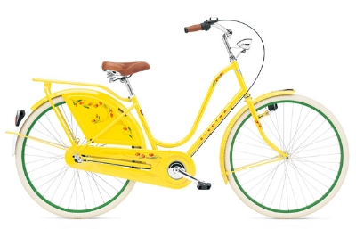 Hollandrad-Angebot Electra BicycleAmsterdam Classic 3i