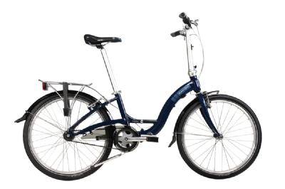 Faltrad-Angebot DahonAlu Briza D3