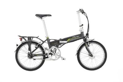 E-Bike-Angebot FalterEBike P 5.0 E Faltrad