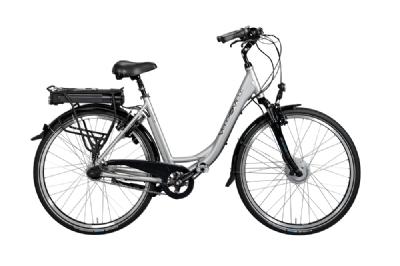 E-Bike-Angebot Velo de VilleE-C40