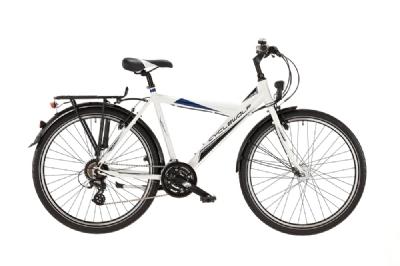 Crossbike-Angebot CycleWolfLotus Y-ATB