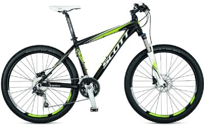 Mountainbike-Angebot ScottAspect 20