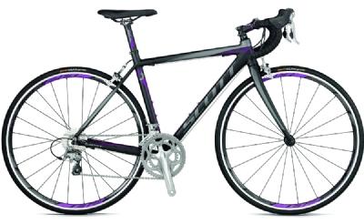 Rennrad-Angebot ScottContessa Speedster 50cm