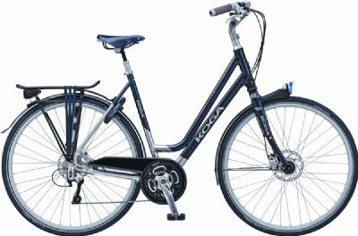 Trekkingbike-Angebot KOGAProminence XTE Limeted (L)