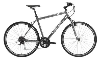 Crossbike-Angebot HerculesSpyder