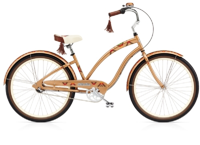 Cruiser-Bike-Angebot Electra Bicycle- Navajo 3i
