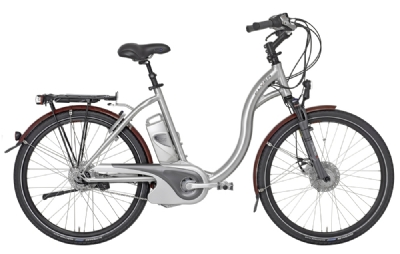 E-Bike-Angebot Flyer C5 Deluxe RT