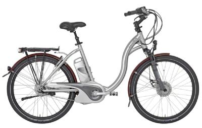 E-Bike-Angebot FlyerC-T2 Premium
