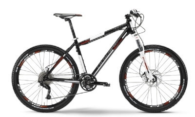 Mountainbike-Angebot Haibike Attack RX RH 50