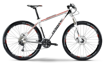Mountainbike-Angebot Haibike Big Curve SE RH 48/52