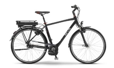E-Bike-Angebot SinusE-BIKE SINUS B3  7 G  FREILAUF