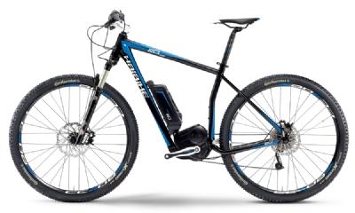 E-Bike-Angebot HaibikeHaibike EQ-XDURO