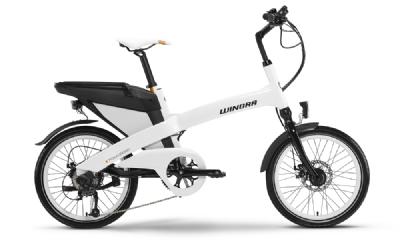 E-Bike-Angebot Winoratown: exp evo2  20