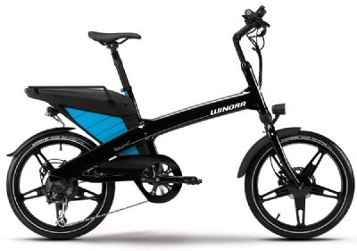 E-Bike-Angebot WinoraTown:exp evo 2