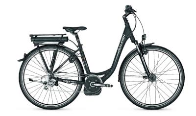 E-Bike-Angebot RaleighStoker B