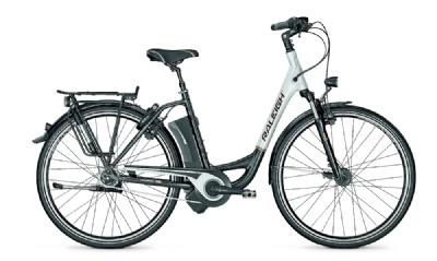 E-Bike-Angebot RaleighImpulse 8r HS