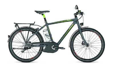E-Bike-Angebot RaleighLeeds Premium
