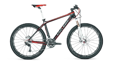 Mountainbike-Angebot Univega Alpina HT 590