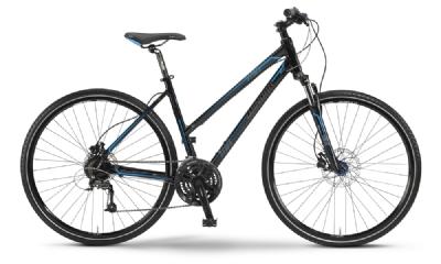 Crossbike-Angebot WinoraYacuma Da und Herren