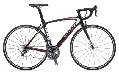 Rennrad-Angebot GIANT TCR Comp 1
