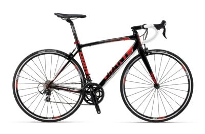 Rennrad-Angebot GIANTTCR 1 2012 L
