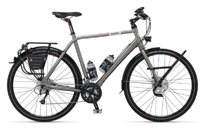 Trekkingbike-Angebot GIANT Expedition LT stagger M 2012