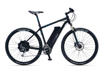 E-Bike-Angebot GIANT Roam XR Hybrid
