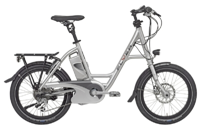 E-Bike-Angebot Flyer ISY HS