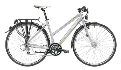 Trekkingbike-Angebot CorratecShape Two Damen