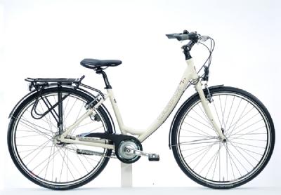 Citybike-Angebot CampusCY0