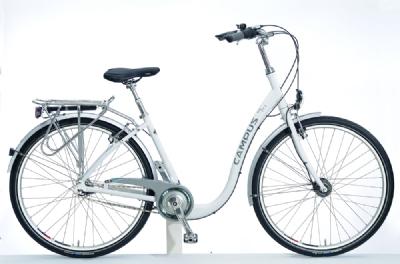 Citybike-Angebot CampusComfort CY2