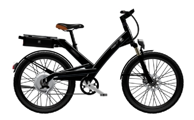E-Bike-Angebot A2BA2B Hybrid 24