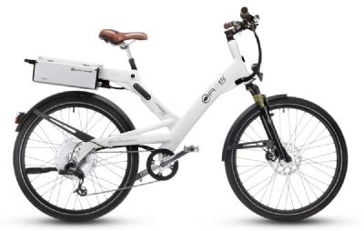 E-Bike-Angebot A2BHybrid 26