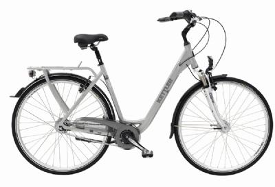 Citybike-Angebot Kettler BikeCityCruiser Comfort