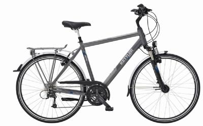 Trekkingbike-Angebot Kettler BikeTraveller 7.2
