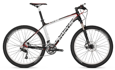 Mountainbike-Angebot Focus Raven 6.0