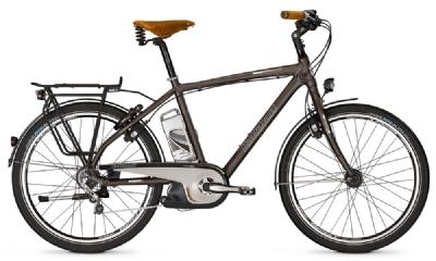 E-Bike-Angebot KalkhoffSahel Comp C8 (14Ah) 2012