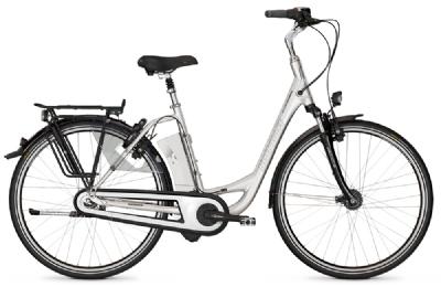 E-Bike-Angebot KalkhoffTasman City C8 12Ah