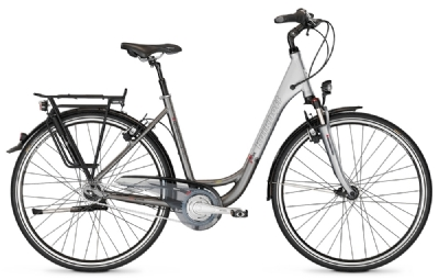 Citybike-Angebot KalkhoffImage 8G Wave