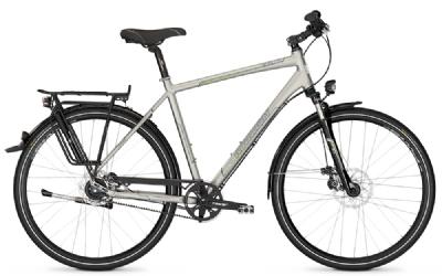 Trekkingbike-Angebot KalkhoffVoyager De Luxe Belt Drive