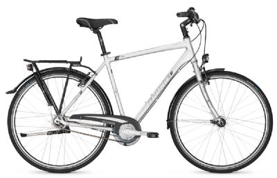Citybike-Angebot RixeTours