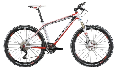 Mountainbike-Angebot Cube Reaction Pro HPA